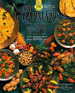 Curry Bible