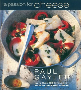 A Passion for Cheese