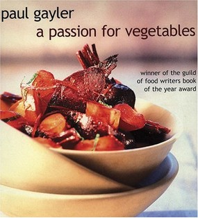 A Passion for Vegetables