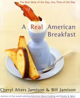 A Real American Breakfast