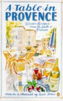 A Table in Provence