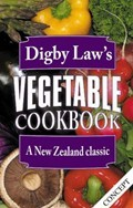 A Vegetable Cookbook