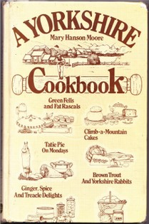 A Yorkshire Cookbook
