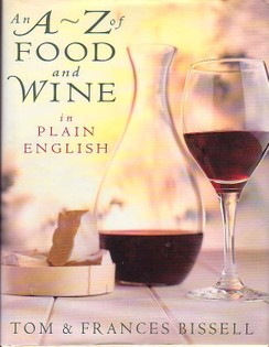 An A-Z of Food & Wine in Plain English