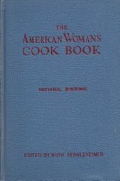 The American Woman's Cookbook