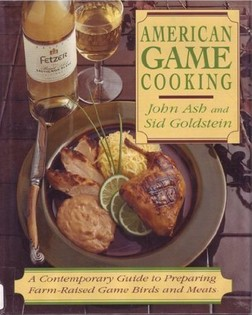 American Game Cooking