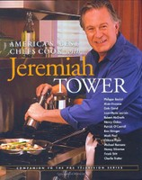 America's Best Chefs Cook with Jeremiah Tower