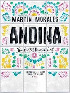 Andina: The heart of Peruvian Food