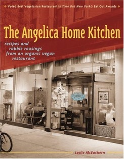 The Angelica Home Kitchen