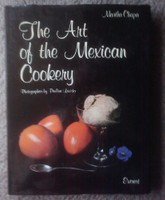 The Art of the Mexican Cookery