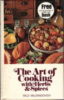 The Art of Cooking with Herbs & Spices