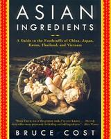 Asian Ingredients