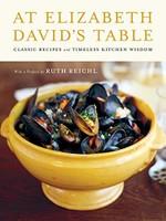 At Elizabeth David's Table
