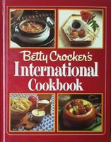 Betty Crocker International Cookbook