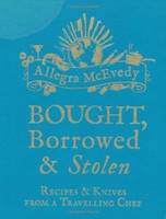 Bought, Borrowed and Stolen