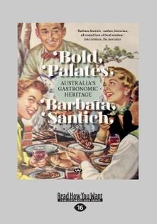 Bold Palates