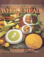 The Book of Whole Meals