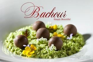 Bachour Simply Beautiful