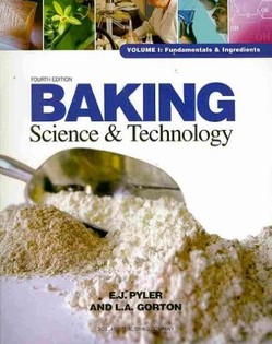 Baking Science & Technology