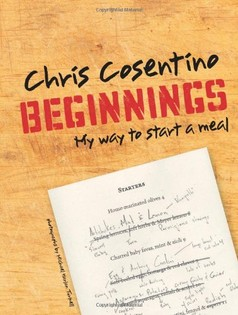Beginnings: My Way To Start a Meal