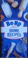 Be-Ro Flour Home Recipes
