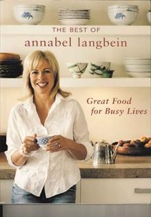 The Best Of Annabel Langbein