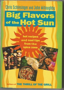 Big Flavors of the Hot Sun
