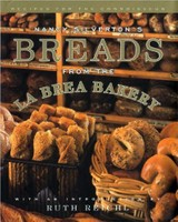 Breads From La Brea Bakery