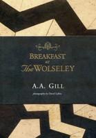 Breakfast at the Wolseley