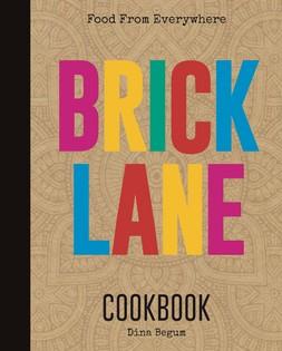 Brick Lane Cookbook