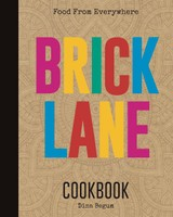 Brick Lane Cookbook