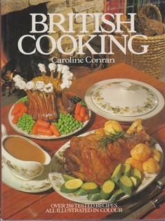 British Cooking