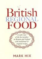 British Regional Food