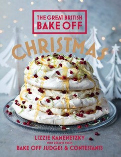 Great British Bakeoff: Christmas
