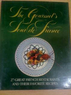The Gourmet's Tour de France