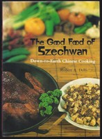 The Good Food of Szechwan