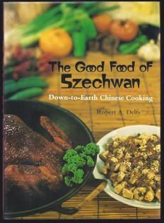 The Good Food of Szechwan