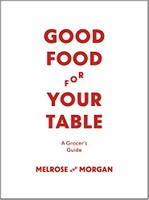 Good Food for your Table