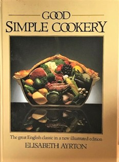 Good Simple Cookery