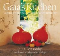 Gaia's Kitchen