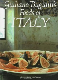 Giuliano Bugialli's Foods of Italy