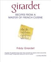 Frédy Girardet Cookbook