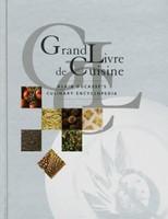 Grand Livre De Cuisine