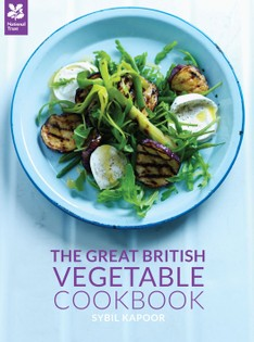 The Great British Vegetable Cookbook