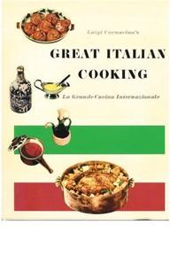 Great Italian Cooking