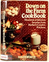Down on the Farm Cookbook