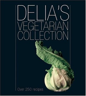 Delia's Vegetarian Collection