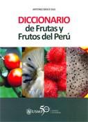 Diccionario de Frutas y Frutos del Peru