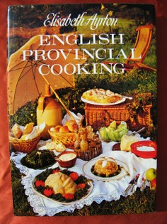 English Provincial Cooking