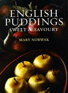 English Puddings: Savoury and Sweet